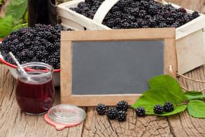 Where to buy Blackberry Jam