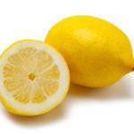 Lemons for Lemon Jam