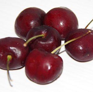 Cherry Jam at Wendy's Market stall