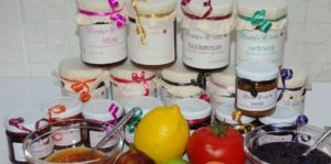 Wendy's Jam Marmalade relish