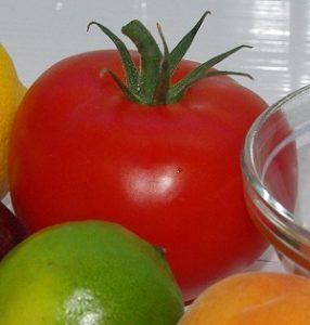 Beth's Tomato Relish