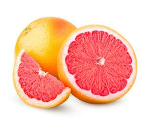 Pink Grapefruit in Illawarra