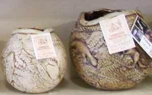 Pottery at Farmhouse Industries