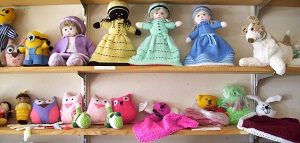 Soft Toys for Babies at Tarcutta